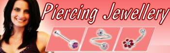 Piercing Jewellery For You